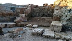 Five new royal tombs have come to light during excavations at the royal necropolis of Aegae, in Northern Greece.