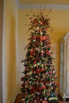 Inspiration for my tree this year