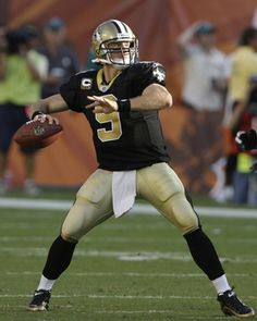 Drew Brees Picture at NFL Photo Store