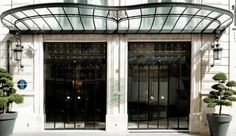 La Maison Champs Elysees: Steps from the shops of the Avenue de Montaigne, La Maison Champs Elysees is fashion heaven.