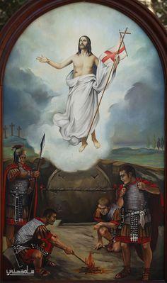 jesus easter by joeatta78 on DeviantArt