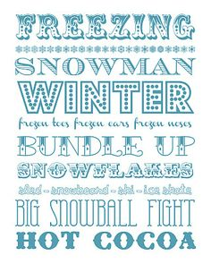 33 best winter printables images printables templates christmas time rh pinterest ca
