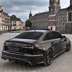 36 best audi s6 images cool cars fancy cars vehicles rh pinterest com