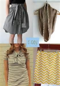 Image detail for -Inspiration: DIY Fashion | The Fete Blog