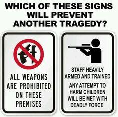 I prefer the heavily armed staff!!