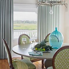Show Your Softer Side - Bold Wrightsville Beach House Update - Coastal Living