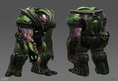 Muton (XCOM: Enemy Unknown) - XCOM Wiki