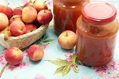 Тайны хорошей кухни.Рецепты: Рецепты заготовок из яблок