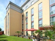 BEST WESTERN Hotel Köln in Köln • HolidayCheck | Nordrhein-Westfalen, Deutschland