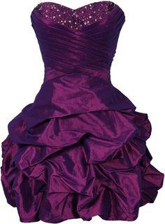 PURPLE Trend 2013 | love this Purple cheap short prom dresses 2013 -2014