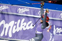 RS Ladies Aspen 19-Maerz 1.Federica Brignone-1,44 !! Snowboard, Rugby, Freestyle, Aspen, World Cup, Skiing, Basketball Court, Photos, 1