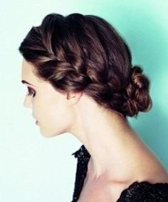Wedding is a big day so hairstyles must be selective and remarkable.