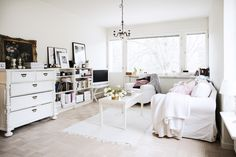 My livingroom @riittaheiskanen