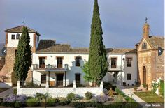 1-19 April: Andalucía near Granada Cortijo del Marqués,  R1080 http://www.greatsmallhotels.com/granada-boutique-hotels/cortijo-del-marques#photos