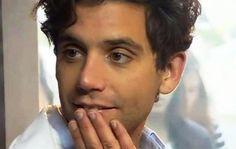 Mika @ Radio 105 - 21/09/2012 Milan, Italy
