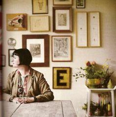 Gaëlle Barré le blog: Marthe Desmoulins