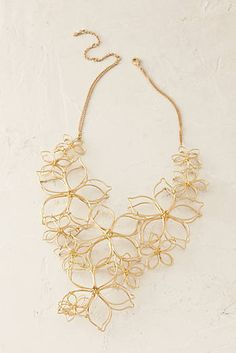 Dear Stitch Fix Stylist, if I am going to do bigger jewelry, here is an example of what I would go for! Diy Jewelry Rings, Big Jewelry, Metal Jewelry, Gold Jewelry, Beaded Jewelry, Jewelery, Jewelry Necklaces, Handmade Jewelry, Women Jewelry