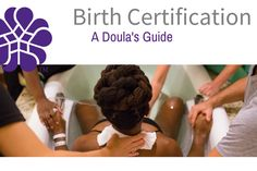 DONA International offers the world's leading birth doula training and certification process. Join thousands of other DONA certified birth doulas around the world!