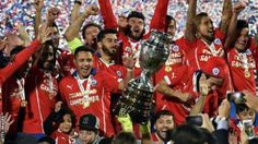 Copa America 2016: Chile to face Argentina in groups