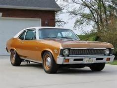 Classic Muscle Cars - Bing Images