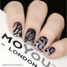 Пластина для стемпинга MoYou London Suki - купить с доставкой по Москве, CПб и всей России