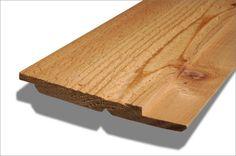 Best 1 X 10 X 12 Red Cedar Channel Rustic Siding At Menards 400 x 300