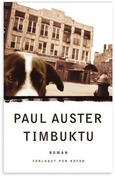 AUSTER, Paul