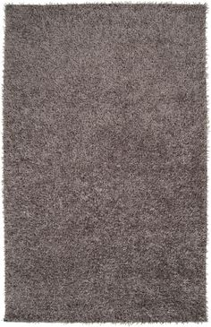 Offering a flawless addition to your space, the exquisite rugs found within the Taz collection effortlessly craft a fashionable look in floor coverings. Constructed from 100% polyester with ultra fine shimmering metallic looking stands, these perfect pieces will surely sparkle in from room to room within any home decor.
