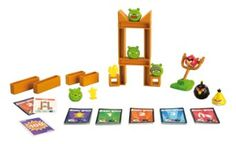 Angry Birds: Knock On Wood Game --- http://www.amazon.com/Angry-Birds-Knock-Wood-Game/dp/B004U52VPS/?tag=dietingdemyst-20