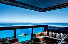 South Africa -  luxury houses in Cape Town