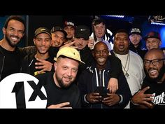 Garage madness! | #SixtyMinutesLive - Kurupt FM Takeover feat. Craig David and more