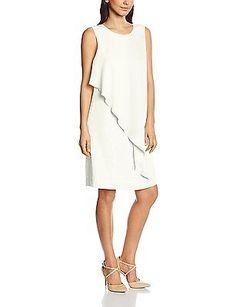 Womens 59022-79025 Sleeveless Dress Daniel Hechter Z2WM41uDSz