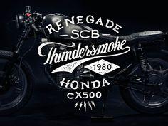 Renegade Thundersmoke