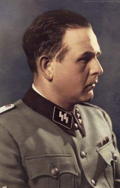 Waffen-ϟϟ Amon Leopold Goeth