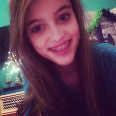 I love Kaelyn follow her at Kaelyn West!