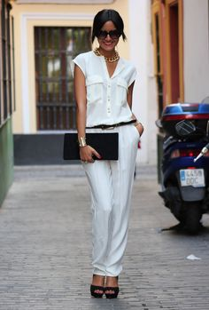 Trendy and Stylish Jumpsuits for 2014