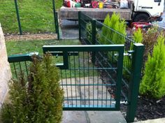 Mesh Steel Wire Fencing | Bolton, Bury, Manchester, UK