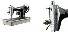 máquina de costura retrô #pontofriocom