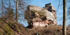 Dahner Felsenland - 7 Burgen-Weg • Wanderung » outdooractive.com Mount Rushmore, Mountains, Nature, Plants, Travel, Hiking Trails, Rocks, Hiking, Naturaleza