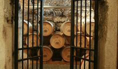 bottaia - cellar   Villa Sandi #food #wine #italy #veneto #bottle #cell #wine #treviso www.venetoesapori.it/it/search/node/villa%20sandi