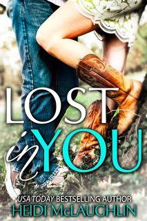 Charlando A Gusto - Lost In You - Serie Lost In You 01 - Heidi McLaughlin http://www.charlandoagusto.com/2015/05/lost-in-you-serie-lost-in-you-01-heidi.html #Libros #Portadas