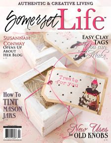 Somerset Life. Click on individual issues to see sample pages.
