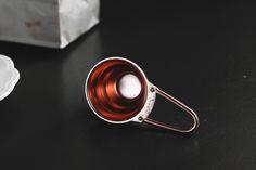 Kaffemått #hario #koppar #kaffemått