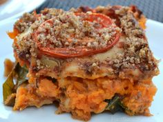 This plant-based lasagna is the American South mixed with Italian at its best! And yes, it's completely vegan – no ground meat and no heavy cow's cheese. It's pure PLANTZ creating pure greatness! This recipe is a testimony to how whole plant foods can be transformed into an ultimate comfort food and family favorite. …