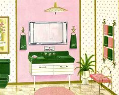 1962-pink-and-green-bathroom