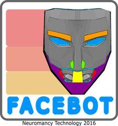 FaceBot for MoBu