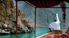 Oman: mare di smeraldo e coste strepitose