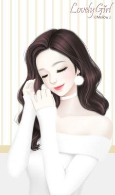 Image de Enakei, lovely girl, and wallpapers