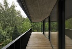 Gallery of St-Sulpice / FHV Architectes - 4
