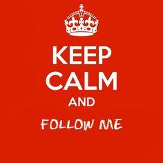 Follow me:(